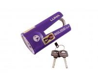 Λουκέτο για δισκόφρενο LUMA ESCUDO 101 DISC με περιστρεφόμενους δίσκους