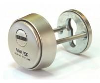 Προστατευτικό κυλίνδρου για ξύλινες πόρτες Mauer 915.123, με κωνικό σχήμα, διάμετρος 59,5 mm