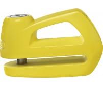 Λουκέτο δισκόπλακας ABUS Element 290 κίτρινο