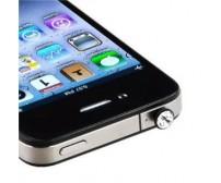 Προστατευτικό σκόνης Smartphones 3.5mm διαμαντάκι