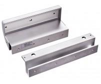 Ειδική βάση στήριξης Fenice UB-280GZ τύπου U-Z για τοποθέτηση ηλεκτροπίρου σε γυάλινη πόρτα