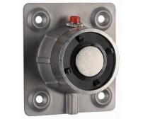 Ηλεκτρομαγνήτης συγκράτησης πόρτας για τοίχο κατάλληλο για πυράντοχες πόρτες CDVI VIE20245048