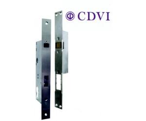 Νέα κλειδαριά ασφαλείας CDVI με αυτόματο κλείδωμα και λειτουργία πανικού για απλές πόρτες