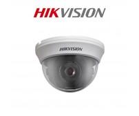 Κάμερα Dome εσωτερικού χώρου Hikvision DS-2CE5582P, 600TVL ορ. ανάλυση, 2.8mm φακός