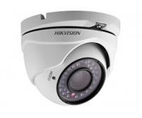 Κάμερα Dome εσωτερικού/εξωτερικού χώρου Hikvision DS-2CE55C2P-VFIR3 720TVL με αυτόματη εστίαση, 720TVL, 2.8 - 12mm φακός, 36 Led