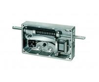 Ηλεκτρικό κυπρί με αλυσιδάκι κουτιαστό, EFF EFF 18ST, για πόρτες με κουτιαστή κλειδαριά