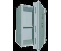 Πιστοποιημένο χρηματοκιβώτιο Wertheim BMTO600 LBE Drop Safe κλάση II