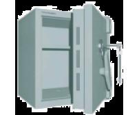 Πιστοποιημένο χρηματοκιβώτιο Wertheim CWH0600 κλάση III