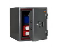 Χρηματοκιβώτιο πυρασφαλείας Promet GRANIT/3450 GRADE I LFS 30 λεπτών