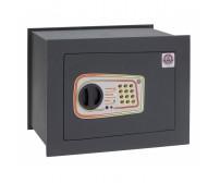 Χρηματοκιβώτιο εντοιχιζόμενο με κωδικό  Domus Logica DL, υψηλό επίπεδο ασφάλειας