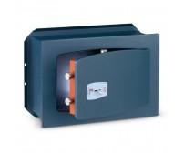 Χρηματοκιβώτιο εντοιχιζόμενο με κλειδί Technomax GK Gold Serie, υψηλό επίπεδο ασφάλειας