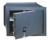 Εντοιχιζόμενο χρηματοκιβώτιο CISA 82010 με κλειδαριά χρηματοκιβωτίου