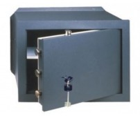 CISA 82010 Εντοιχιζόμενο Χρηματοκιβώτιο με κλειδαριά χρηματοκιβωτίο