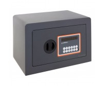 ARREGUI PLUS-C Electronic 1801 Χρηματοκιβώτιο υψηλής ασφάλειας με κωδικό και κλειδί εκτάκτου ανάγκης