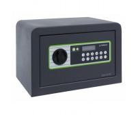 Arregui Supra 2401 Χρηματοκιβώτιο Δαπέδου Μεσαίου Επιπέδου Ασφάλειας με ηλεκτρονικό συνδυασμό και κλειδί εκτάκτου ανάγκης