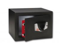 Χρηματοκιβώτιο δαπέδου με δακτυλικό αποτύπωμα Technomax Technosafe FPP, μεσαίο επίπεδο ασφάλειας