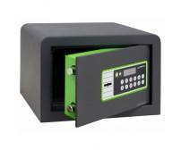 Χρηματοκιβώτιο δαπέδου τοίχου με κωδικό και κλειδί Arregui Supra 240020