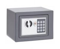 Χρηματοκιβώτιο ξενοδοχείου με κωδικό Domus HE, αρχικό επίπεδο ασφάλειας