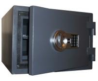 Χρηματοκιβώτιο πυρασφαλείας Promet BRF/32EL GRADE S2 LFS 30 λεπτών