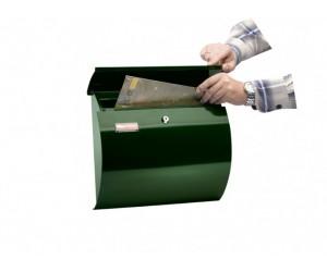 Γραμματοκιβώτιο εξωτερικού χώρου Viometal Verona