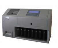 Procoin PRC-330 Μηχανή καταµέτρησης και διαχωρισμού κερμάτων