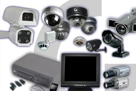 κλειστό κυκλωμα παρακολούθησης, CCTV