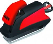 Λουκέτο δισκόπλακας Abus 330 Trigger κόκκινο