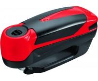 Λουκέτο δισκόπλακας  Abus Detecto 7000 RS2 κόκκινο