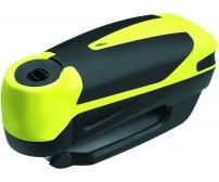 Λουκέτο δισκόπλακας Abus Detecto 7000 RS2 κίτρινο