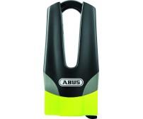 Ενισχυμένο Λουκέτο Δισκόπλακας Abus Granit Quick 37/60 Maxi & Mini