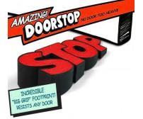 Πρακτικό Stop πόρτας που την συγκρατεί ανοιχτεί όταν το επιθυμούμε
