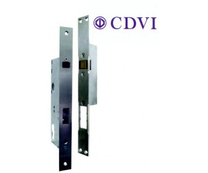 CDVI DUX Νέα κλειδαριά ασφαλείας με αυτόματο κλείδωμα και λειτουργία πανικού για απλές πόρτες