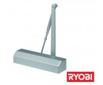 Ryobi σειρά D2550 Μηχανισμός επαναφοράς πόρτας με ρυθμιζόμενη δύναμη EN 1-4