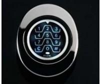 Πληκτρολόγιο από την εταιρεία FIAM, για κλειδαριά X1R με ενσωματωμένο δεκτή για ΧΚΕΥ