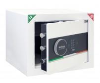 Bordogna ARES Ενισχυμένο Χρηματοκιβώτιο ιταλικού οίκου με κλειδί ή ηλεκτρονικό κωδικό, επίπεδο ασφάλειας S2