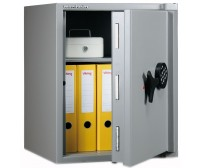 Wertheim BG Χρηματοκιβώτιο πιστοποιημένο Κλάσης II με Κωδικό ή Κλειδί