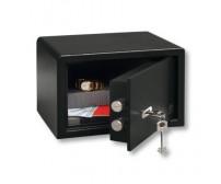 Burg-Wächter Pointsafe Χρηματοκιβώτιο Δαπέδου με κλειδί, μεσαίο επίπεδο ασφάλειας