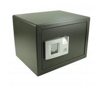 Burg-Wächter Pointsafe Χρηματοκιβώτιο δαπέδου με Δακτυλικό Αποτύπωμα και Κωδικό, μεσαίο επίπεδο ασφάλειας