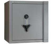 Wertheim CM Χρηματοκιβώτιο πυρασφαλείας πιστοποιημένο Κλάσης ΙII με Κωδικό ή Κλειδί