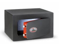 Technomax MTK Moby Key Χρηματοκιβώτιο δαπέδου με κλειδί, μεσαίου επιπέδου