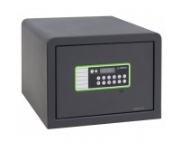 Arregui Supra 240220 Motorized Χρηματοκιβώτιο δαπέδου με κωδικό, μεσαίου επιπέδου ασφάλειας
