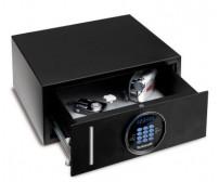 Technomax DS/5HN Χρηματοκιβώτιο συρτάρι Ξενοδοχείου με ηλεκτρονικό κωδικό και Led οθόνη