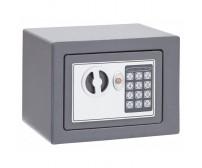 Domus HE Χρηματοκιβώτιο ξενοδοχείου με κωδικό, αρχικό επίπεδο ασφάλειας