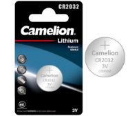 Camelion CR2032, Μπαταρία Λιθίου