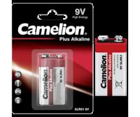 Camelion LR61, Μπαταρία Αλκαλική