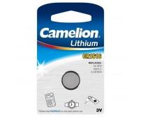 Camelion CR1616, Μπαταρία Λιθίου