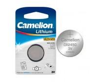 Camelion CR2450, Μπαταρία Λιθίου