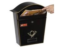Γραμματοκιβώτιο εξωτερικού χώρου Viometal Βιέννη